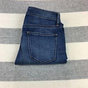 Gap True Skinny Jeans 26